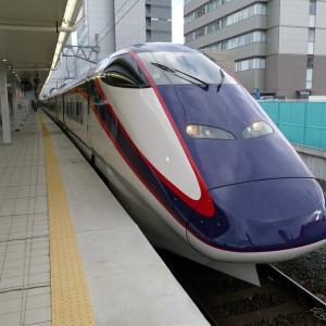 東京-甲府間は甲斐大和-塩山間を除いてトンネル内の圏外解消…山形・秋田新幹線でも対策が進む