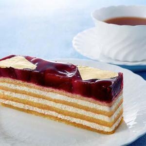 近鉄「青の交響曲(シンフォニー)」で夏季オリジナルケーキを発売