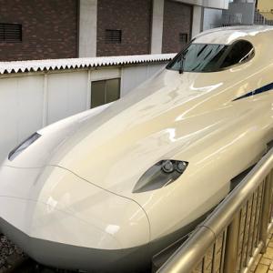 もう見た?東海道新幹線『N700S』の新CM、第二弾も10日で驚異の400万再生越え