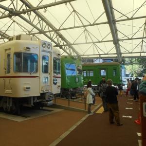 三密回避に知恵絞る  京王電鉄の「京王れーるランド発 車両基地ツアー」を同行取材しました