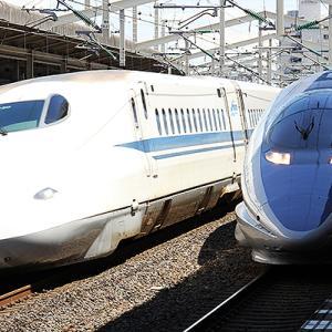 JR西日本、新幹線と在来線で荷物輸送の実証実験へ