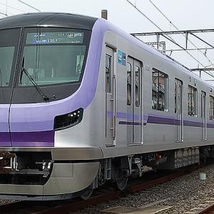 半蔵門線 18000系 保安装置や列車無線、連結器などに進化と違い