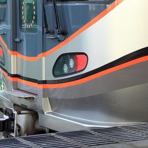 大阪環状線323系が号車ごとに混雑状況わかる! 6/17から移動ナビアプリ WESTER 内の「環状ライブ」で