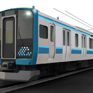 相模線にE131系投入、2021年秋頃から営業運転開始 房総・鹿島エリアの車両とはどこが違う?