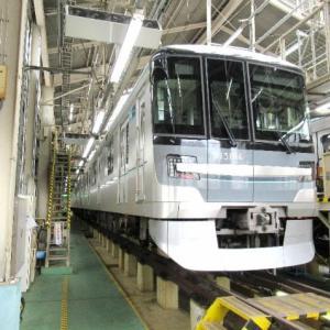 東京メトロ、鉄道用「同期リラクタンスモーターシステム」実証試験に成功 世界で初めて営業線を走行