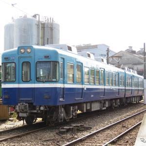 太平洋側の銚電と日本海側のトキ鉄が姉妹提携…相互誘客などで地域鉄道をアピール