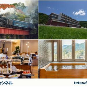 秋は「昭和」列車と温泉でごゆっくり……大井川鐵道が宿泊セットプラン企画