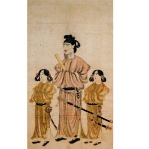 日本の着物文化
