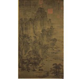 水墨画 中国・日本それぞれの歴史と特徴