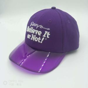 帽子のOEM工場で自分のデザインな帽子を作りませんか