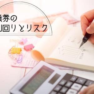 債券の利回りとリスク【FP3級勉強】
