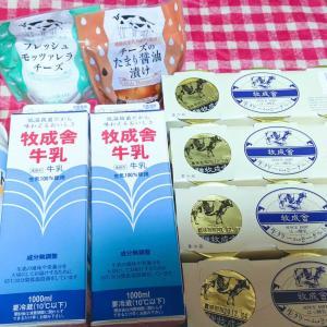 【ネタバレ】訳あり乳製品福袋*飛騨の牛乳屋・牧成舎*