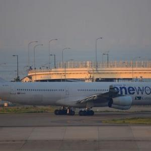 こんなのいたなぁ・・・A340編