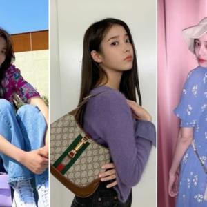 """『韓国ファッション』韓国芸能人たちが愛用する、デイリーバッグ""""は何?!"""