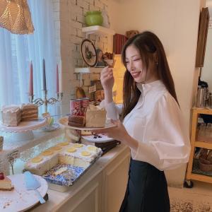 【韓国整形/ラミチェ美容外科】日本人ビューティモデル♥ハズキさんの整形Real Story⓮