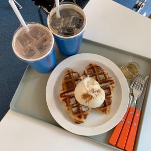 【韓国情報/カフェ】チョンダムドンの落ち着くカフェ♥Density coffee♥