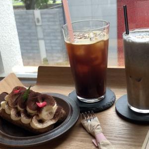 【韓国情報】明洞の中国大使館の目の前のおススメカフェ♥
