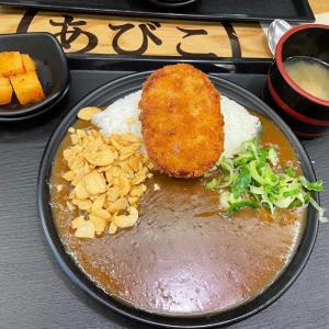 【韓国グルメ/あびこ】韓国で味わえる美味しい日本カレーあびこ♡