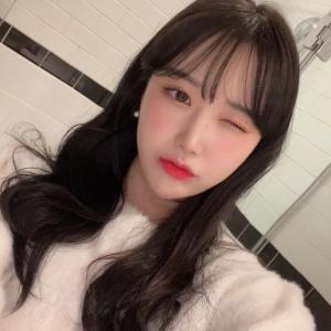 【韓国美容整形/DA美容外科】目と脂肪移植をなさりラブリー美女に変身♥#DAセルフィー