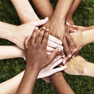 人種差別✋️✋🏻✋🏼✋🏽✋🏾✋🏿考えることの大切さ