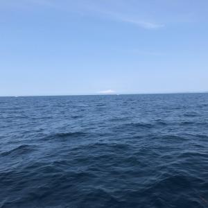 GW(ゴールデンウイーク)のジギング出船予定 新潟県村上市寝屋漁港