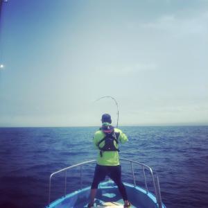 6月28日キャスティング釣果情報|新潟県村上市寝屋漁港の遊漁船昭和丸