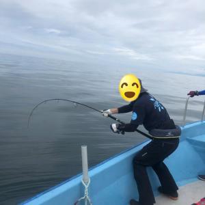 7月5日、6日キャスティング釣果情報|新潟寝屋漁港遊漁船昭和丸