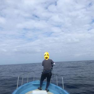 7月13日キャスティング釣果情報|遊漁船昭和丸
