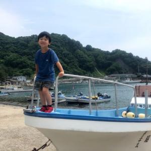 新潟寝屋漁港の釣り船昭和丸を来シーズンもよろしくお願いします
