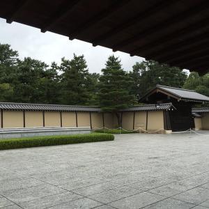 スクーリングの日に京都観光をするのもいいですね