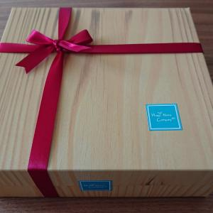 Happy Nuts Company~人気商品詰め合わせギフトミックスナッツ4種−かず吉お取り寄せ帳−