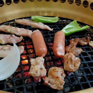 【訪問実食レビュー】「焼肉バイキング ウエスタン 永山店」