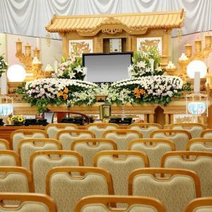 叔母をみとる 第3話 父の葬儀