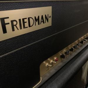 フリードマンアンプの魅力を語りたい
