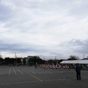 今日は楽しい運動会、ランチは久々にアレを食べに (^^)
