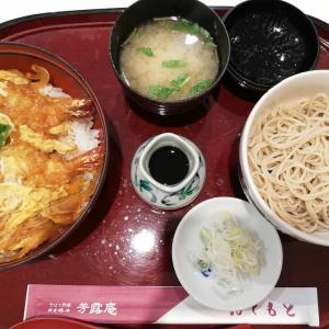 テラスモール湘南で、昼食を…。