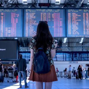 【今日まで予約分!!】予約日付変更・行き先変更何回でも航空券♪