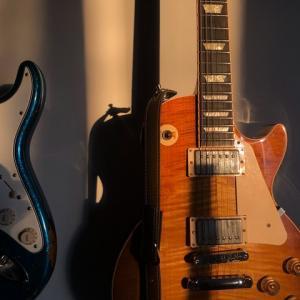 この4つの所で ほしいギターが買える。。4つのメリットデメリットとは??
