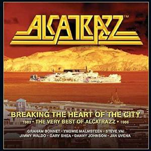 若かりし頃のインギー!!Alcatrazz (Yngwie Malmsteen)- Live Lost In Hollywood