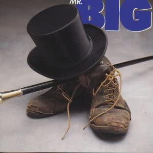 私のギターの師匠はこの人です。Mr. Big  「Addicted To That Rush」