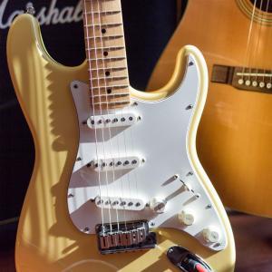 ギター 初心者 「ストラトキャスター、レスポールが知りたい!!!」