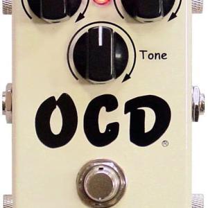 Fulltone OCD 商品レビュー