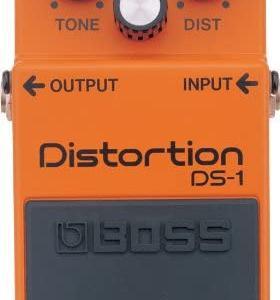 BOSS DS-1 Distortion 商品レビュー