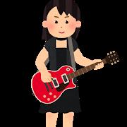 女性の方へオススメのギター2つと購入方法を紹介します。