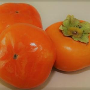 堅い柿は不人気でしょうか?次郎柿が好き!