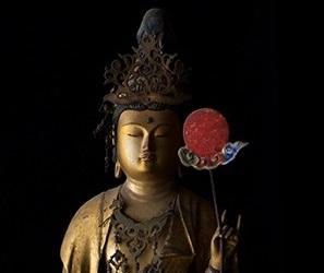 ~祈り~ 神奈川の東光禅寺、薬師如来真言