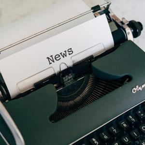 「お知らせ」 今後の投稿
