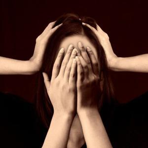統合失調症の急性期(陽性症状)が激しい場合の私の見解