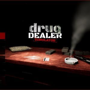 【STEAM】Drug Dealer Simulator 攻略 【PCゲーム】