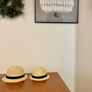 子供への帽子プレゼントはこれ!
